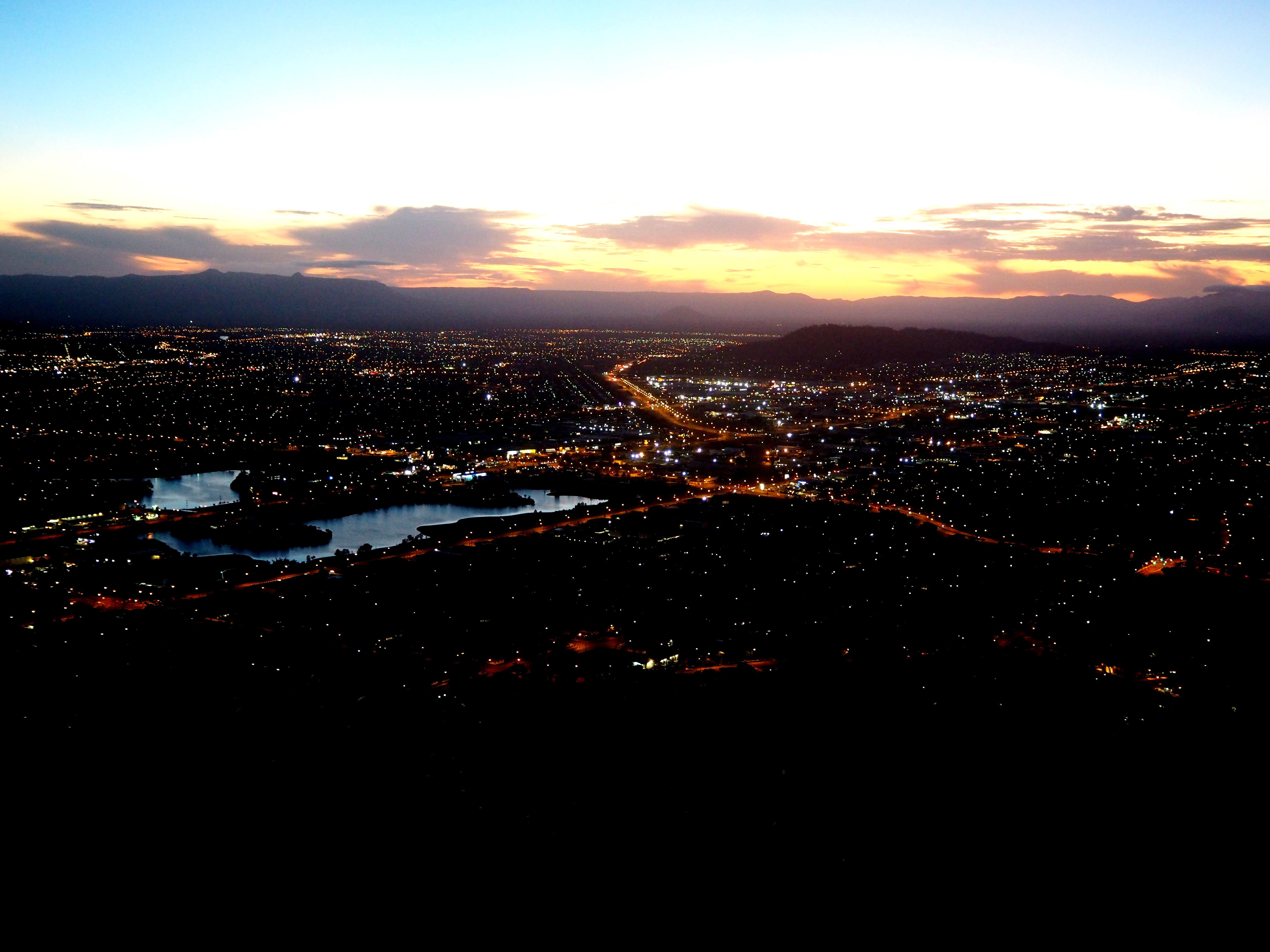 Australien Townsville Castle Hill