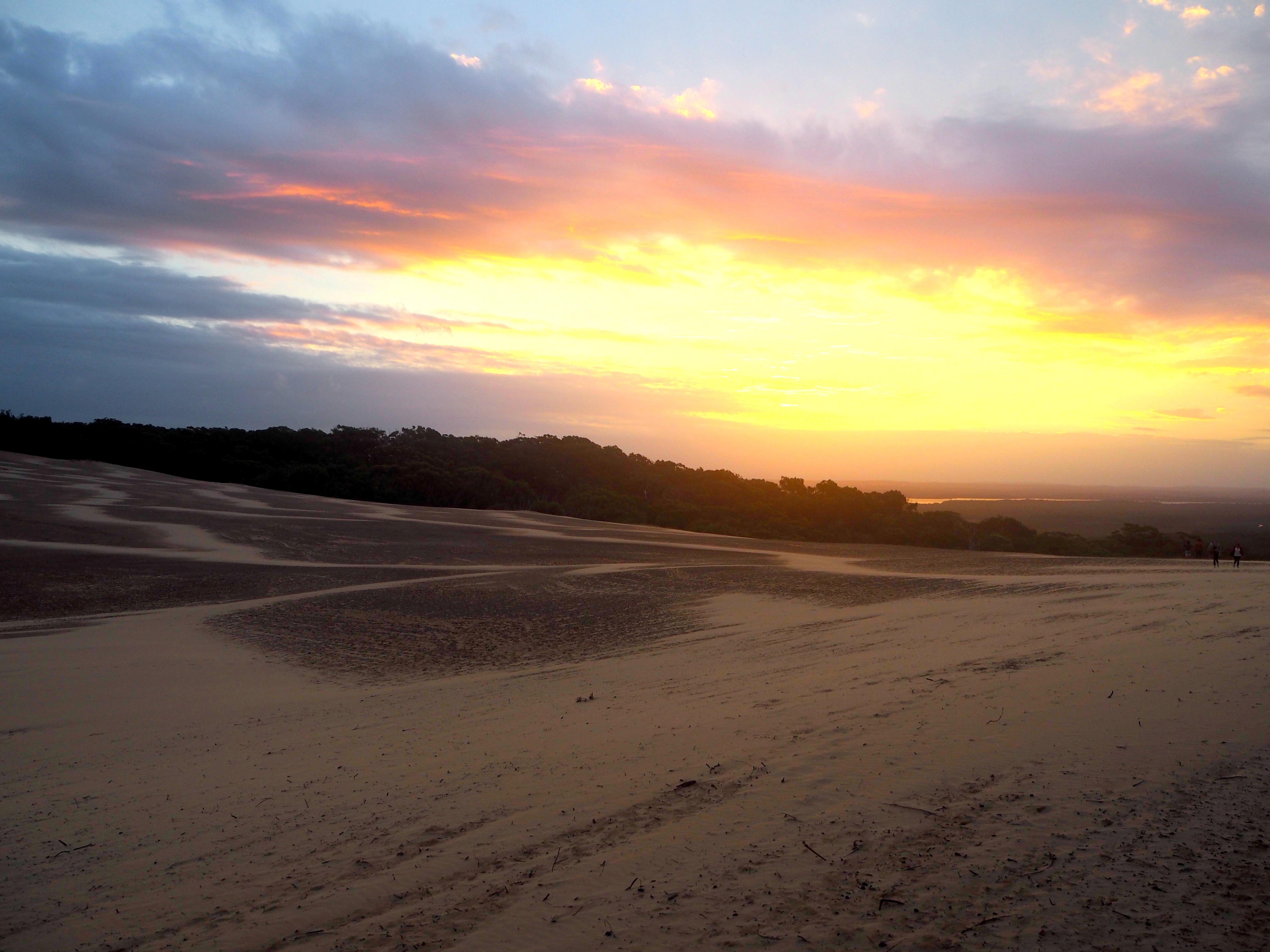 australien carlo sandblow