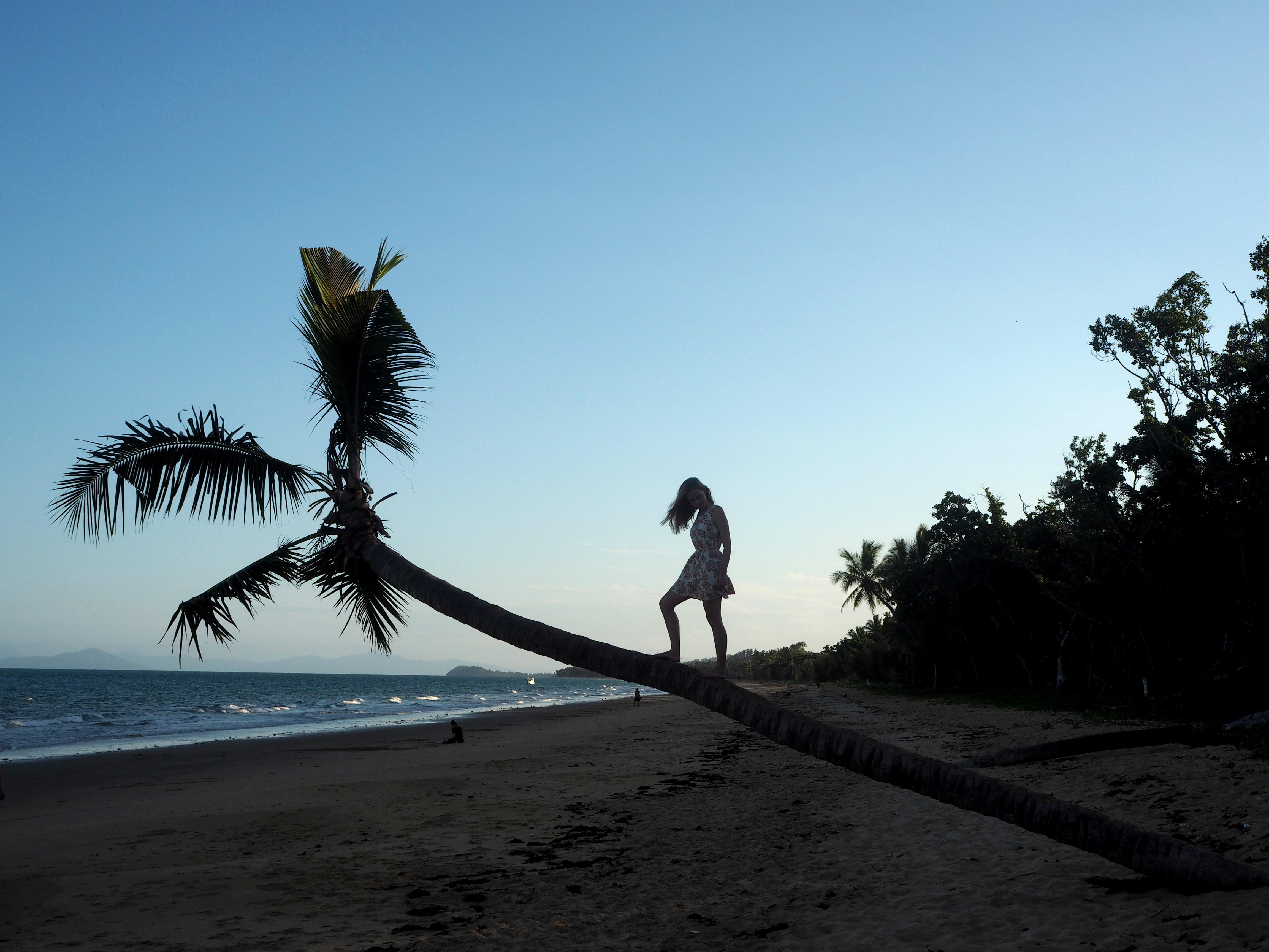 australien mission beach