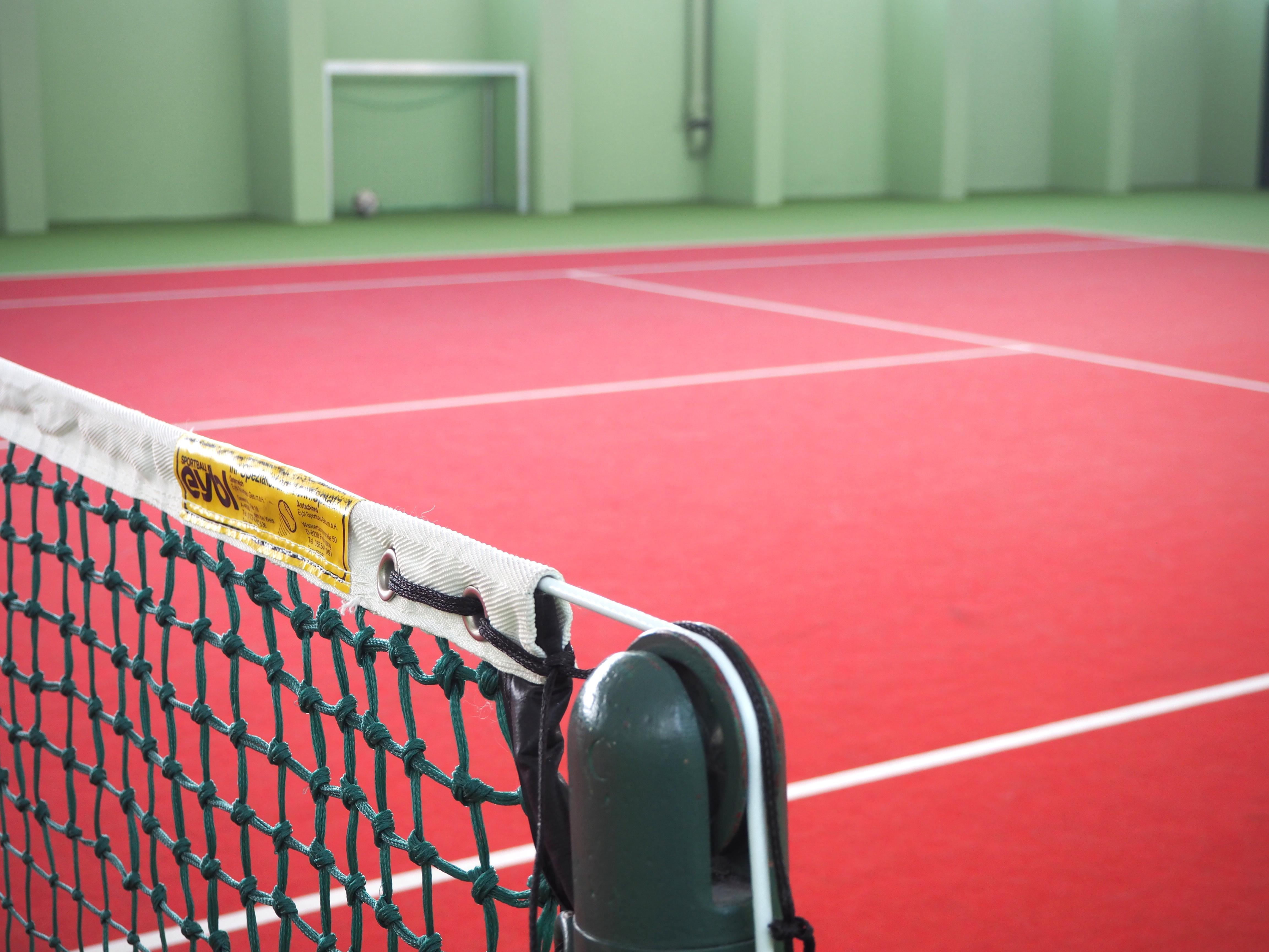 zürserhof sport tennis