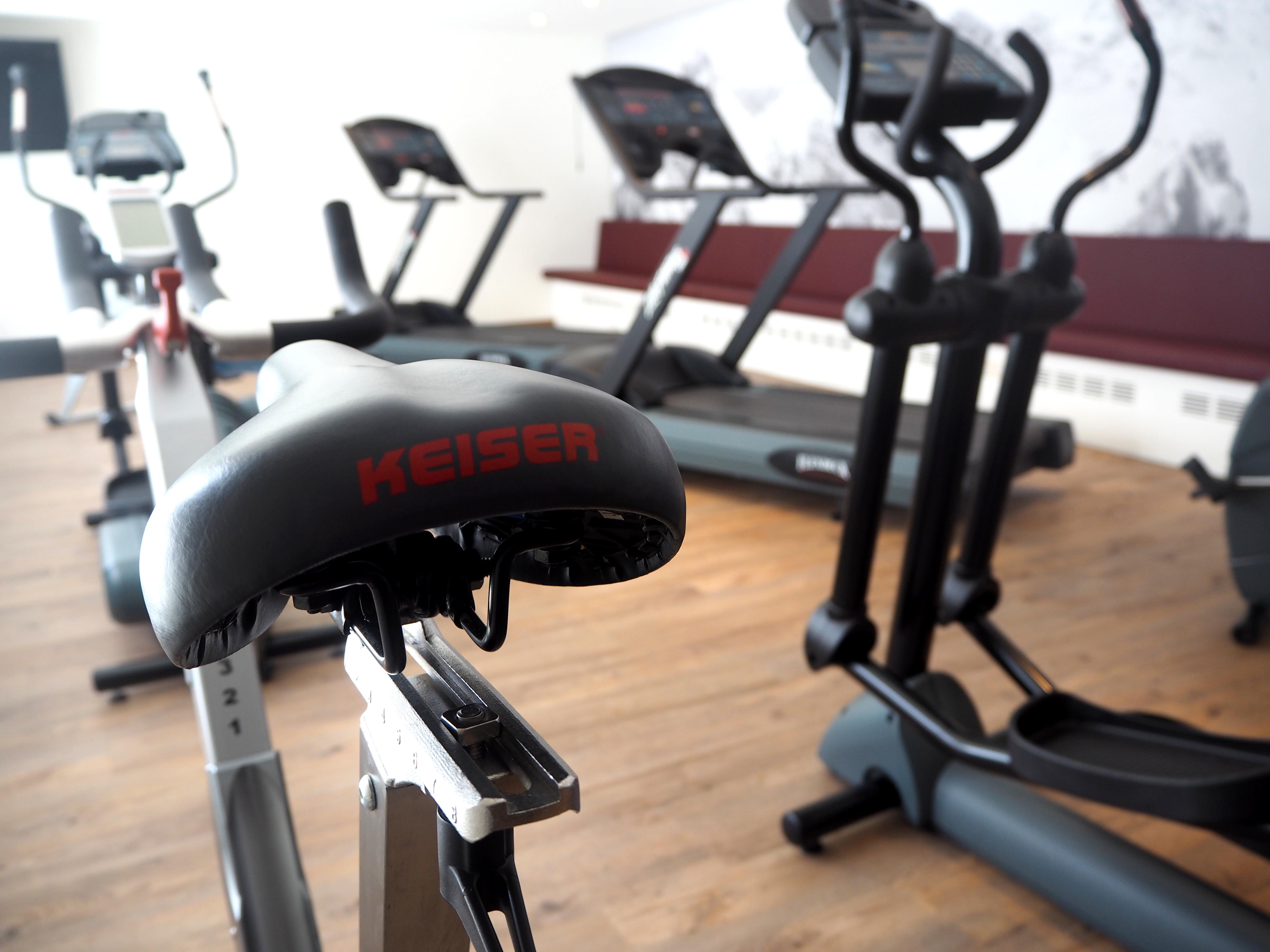 zürserhof sport fitness