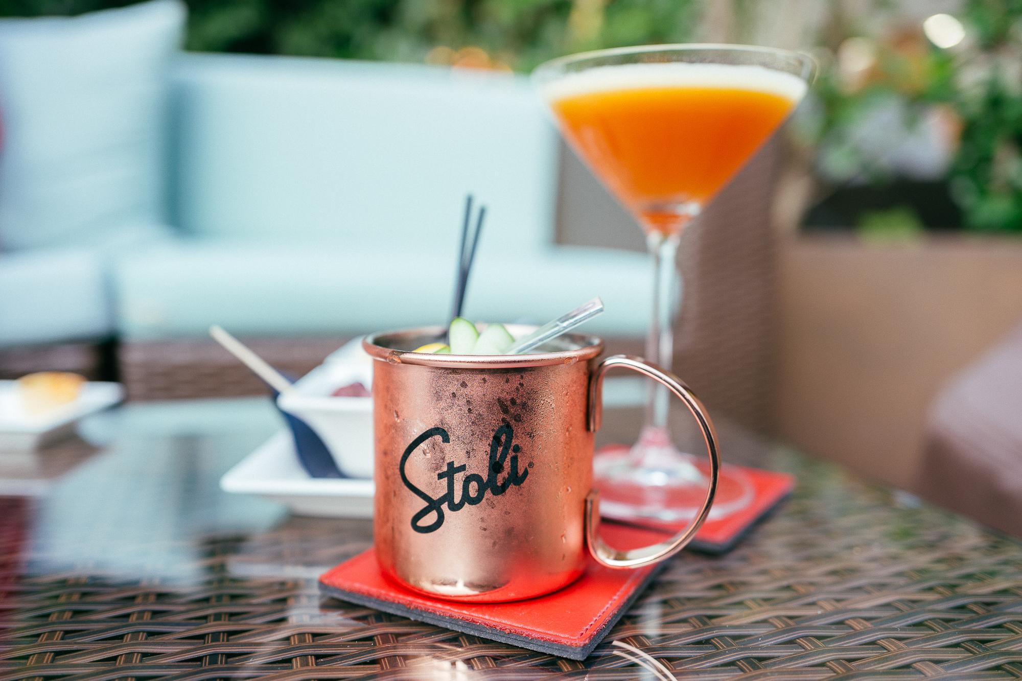 Hotel Greif Bar Grifoncino