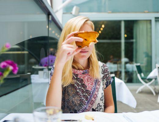 Hotel Greif Bozen Frühstück