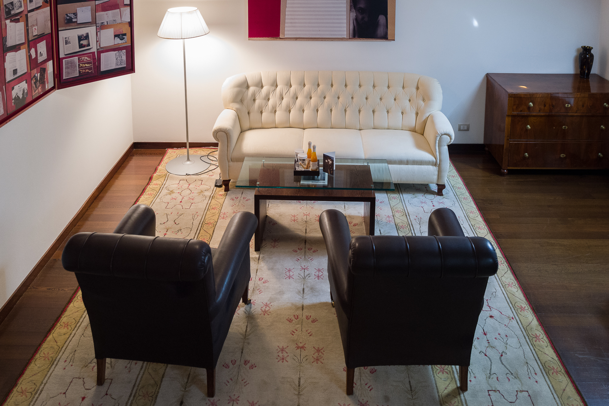 Hotel Greif Bozen Zimmer